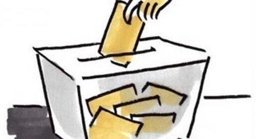 Modificación de la Ley Orgánica del Régimen Electoral General